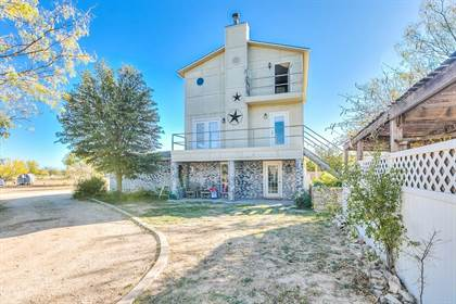 Residential Property for sale in 200 Searcy Rd, Mertzon, TX, 76941