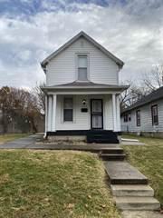 Single Family for rent in 4139 Cornelius Avenue, Indianapolis, IN, 46208