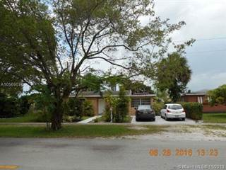 Single Family for sale in 6640 SW 25th St, Miramar, FL, 33023