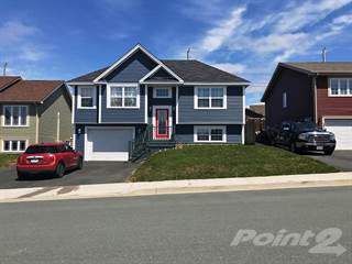 Residential Property for sale in 15 Blue Jay Place, Paradise, Newfoundland and Labrador