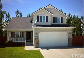 Single Family for sale in 2101 Buck Trail, Idaho Falls, ID, 83401