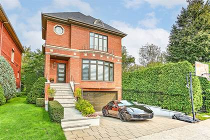 Residential Property for sale in 399 Rue de la Prunelle, Montreal, Quebec