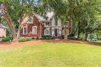 Residential Property for sale in 14660 Creek Club Drive, Milton, GA, 30004