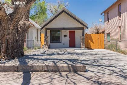 Residential Property for sale in 217 Michigan Street, Pueblo, CO, 81004