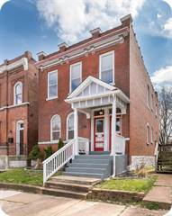 Single Family for sale in 2110 Withnell Avenue, Saint Louis, MO, 63118