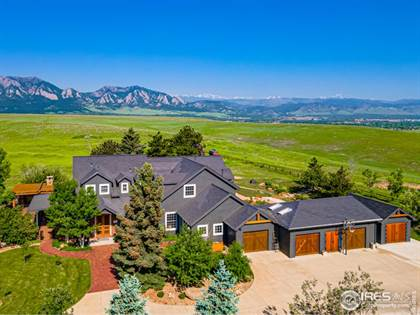 Residential Property for sale in 1205 Red Ash Ln, Boulder, CO, 80303