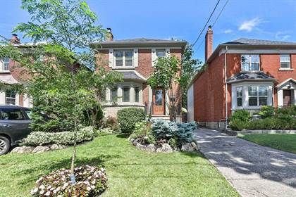 Residential Property for sale in 12 Sutherland Dr, Toronto, Ontario, M4G 1G8