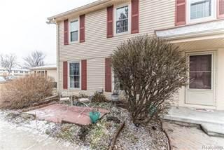 Condo for sale in 6806 NEW PROVIDENCE Way, Canton, MI, 48187