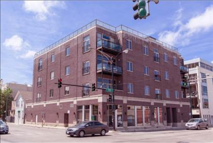 Residential Property for sale in 500 North DAMEN Avenue 307, Chicago, IL, 60612