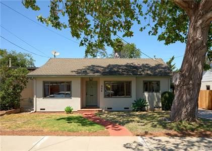 Residential for sale in 352 Ramona Drive, San Luis Obispo, CA, 93405