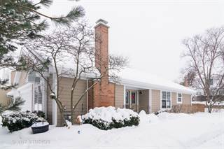 Townhouse for sale in 60 White Pine Drive, Schaumburg, IL, 60193