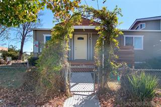 Single Family for sale in 3887 Redwood Street, San Diego, CA, 92105