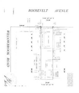 Lots And Land for sale in 105 Roosevelt Avenue, Staten Island, NY, 10314