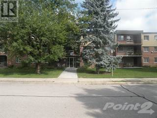 Condo for sale in 5 -AVALON Place, Kitchener, Ontario