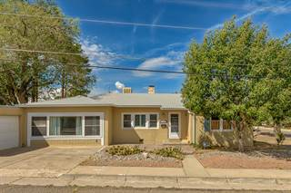 Single Family for sale in 1721 Ross Place SE, Albuquerque, NM, 87108