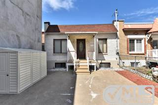 Residential Property for sale in 7353 Rue Chabot, Montreal, Quebec