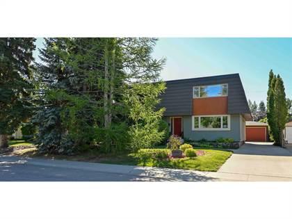 Single Family for sale in 15103 77 AV NW, Edmonton, Alberta, T5R3B5