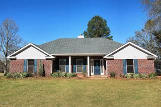 Single Family for sale in 613 Virge Ln, Lucedale, MS, 39452