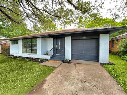 Residential Property for sale in 3322 Santa Teresa Avenue, Dallas, TX, 75228