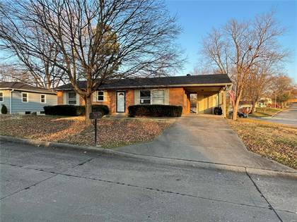 Residential Property for sale in 1400 Delwin Street, Cape Girardeau, MO, 63701