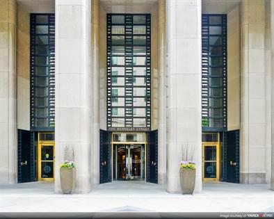 Office Space for rent in 200 Berkeley Street, Boston, MA, 02116