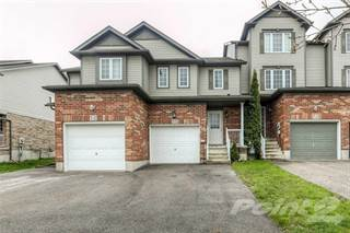 Residential Property for sale in 254 Sophia Crescent, Kitchener, Ontario, N2R 1X9