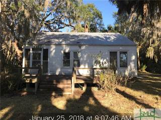 Single Family for sale in 2619 Salcedo Avenue, Savannah, GA, 31406