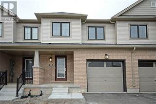 Single Family for rent in 80 PAGEBROOK Crescent, Hamilton, Ontario