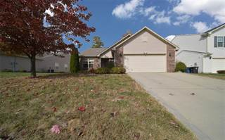 Single Family for sale in 11720 Rossmore Drive, Indianapolis, IN, 46235