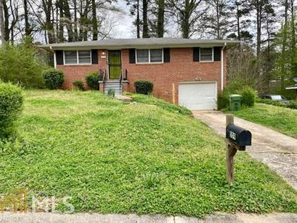 Residential Property for sale in 559 Dollar Mill Rd, Atlanta, GA, 30331