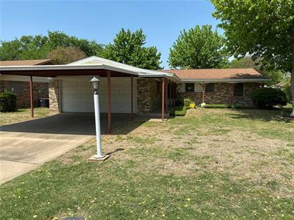 Residential Property for sale in 212 Appaloosa Drive, Saginaw, TX, 76179