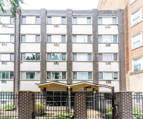 Condo for sale in 5854 North Kenmore Avenue 2F, Chicago, IL, 60660