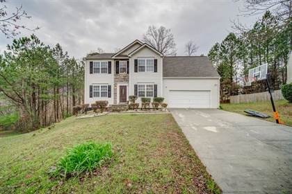 Residential Property for sale in 1021 Campbell Hill Road, Lawrenceville, GA, 30045