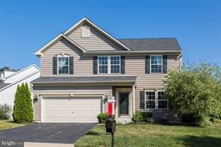 Single Family for sale in 726 HIDDEN STREAM COURT, Westminster, MD, 21158