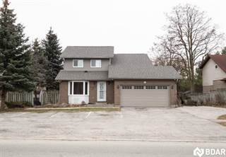 Single Family for sale in 257 LITTLE Avenue, Barrie, Ontario, L4N 6