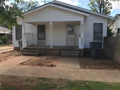 Residential Property for rent in 1005 S 3rd Street, Abilene, TX, 79602