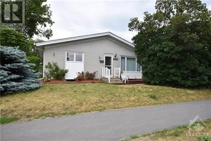 Single Family for rent in 1209 MAITLAND AVENUE UNIT B, Ottawa, Ontario, K2C2C4