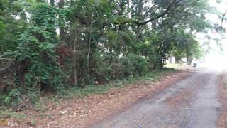 Land for sale in 1700 Staley, Savannah, GA, 31405