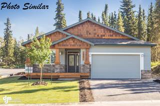 Single Family for sale in L39 Timberwood Circle, Anchorage, AK, 99516