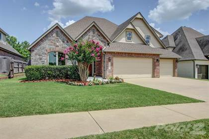 Single-Family Home for sale in 11205 S 73rd E. Ave. , Bixby, OK, 74008