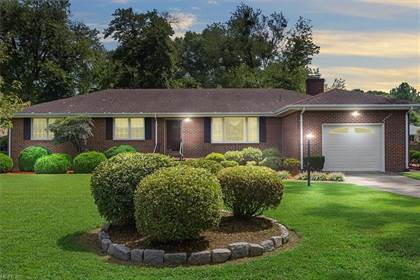 Residential Property for sale in 4549 Biscayne Drive, Virginia Beach, VA, 23455