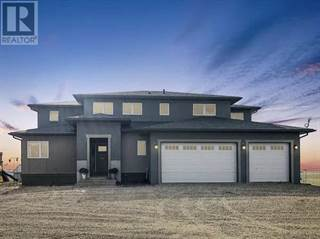 Single Family for sale in 1900072 RR 154, Brooks, Alberta