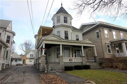 Multifamily for sale in 908 North Alvord Street, Syracuse, NY, 13208