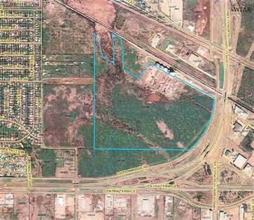 Lots And Land for sale in 2110 WAURIKA HIGHWAY, Wichita Falls, TX, 76301