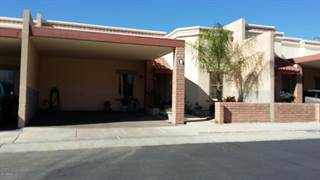 Townhouse for sale in 2021 W Dozemary Court, Tucson, AZ, 85713