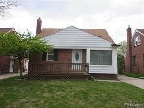 Single Family for rent in 9688 HUBERT Avenue, Allen Park, MI, 48101