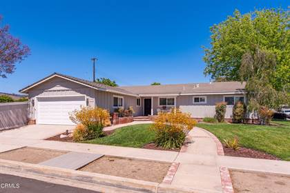 Residential Property for sale in 1290 Mobil Avenue, Camarillo, CA, 93010