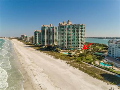 Residential Property for sale in 1560 GULF BOULEVARD 207, Clearwater, FL, 33767