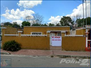 Residential Property for sale in Cozy house in the City of Tizimin, Tizimin, Yucatan