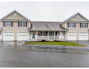 Townhouse for sale in 615 Nashua 4, Dracut, MA, 01826